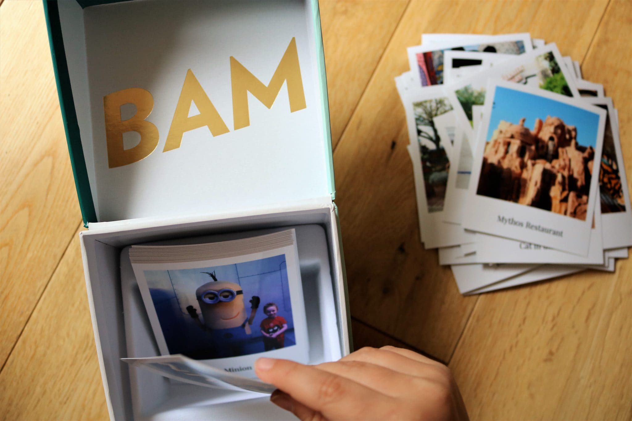 Print Your Summer Memories with Cheerz