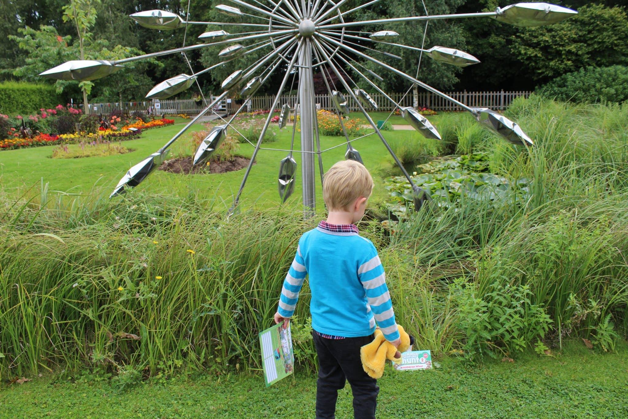 Springfields Adventureland Spalding | Things To Do