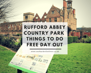 Rufford Abbey Country Park | Things To Do | Free Day Out