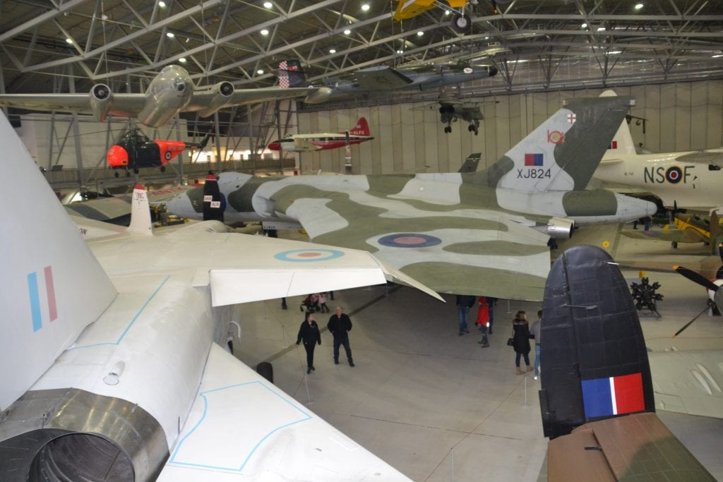 IWM Duxford | Imperial War Museum Family Day Out Review