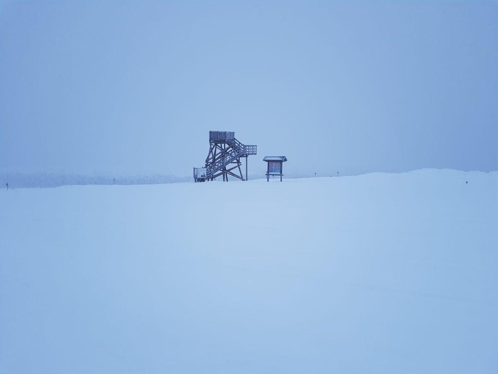 Santa's Star Arctic Hotel in Saariselka   Review Santa's Lapland
