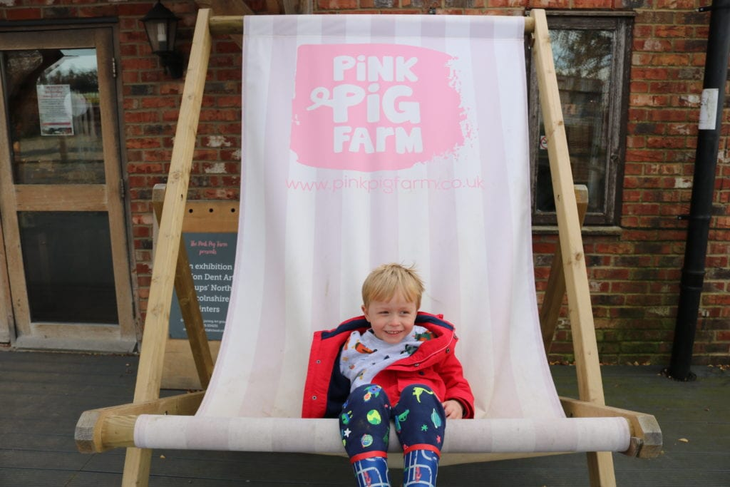 Pink Pig Farm Scunthorpe Review