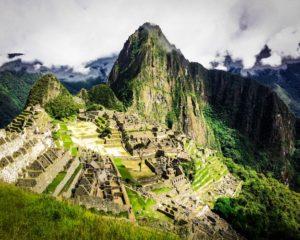 Bucket List Idea - Trek the Inca Trail to Machu Picchu