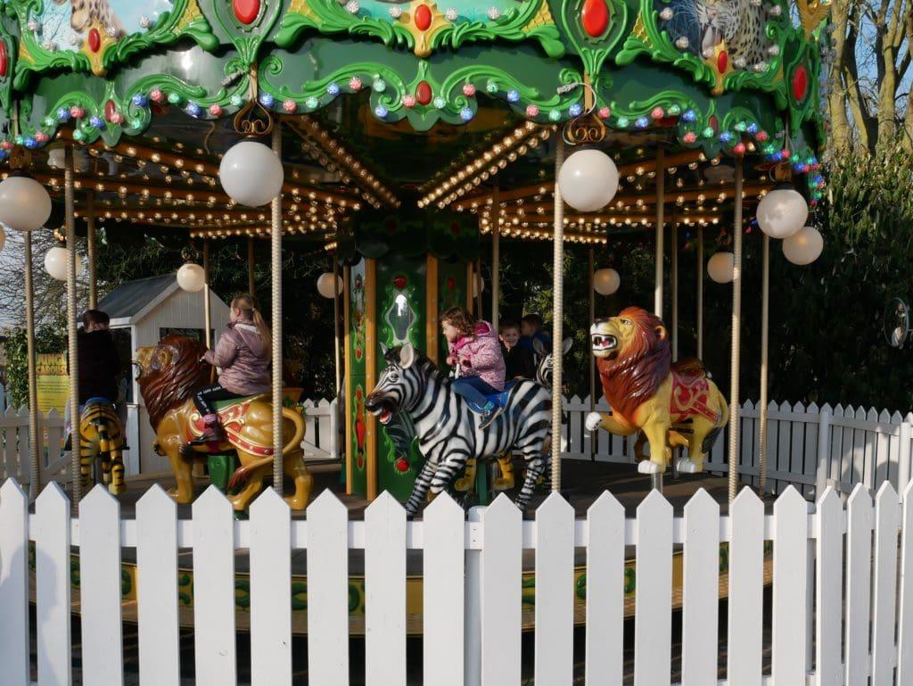 Junior Carousel