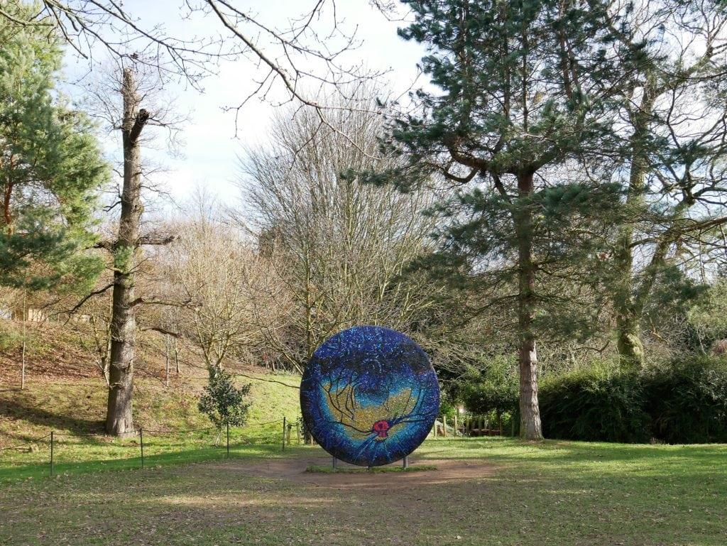 Yorkshire Sculpture Park | Review