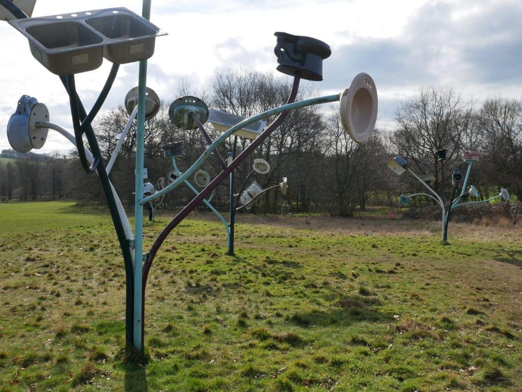 Yorkshire Sculpture Park | Guide