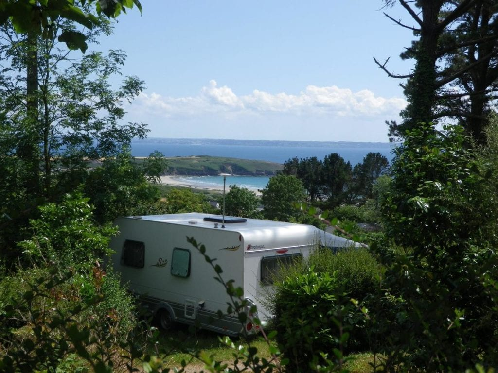 Camping Sites et Paysages Le Panoramic