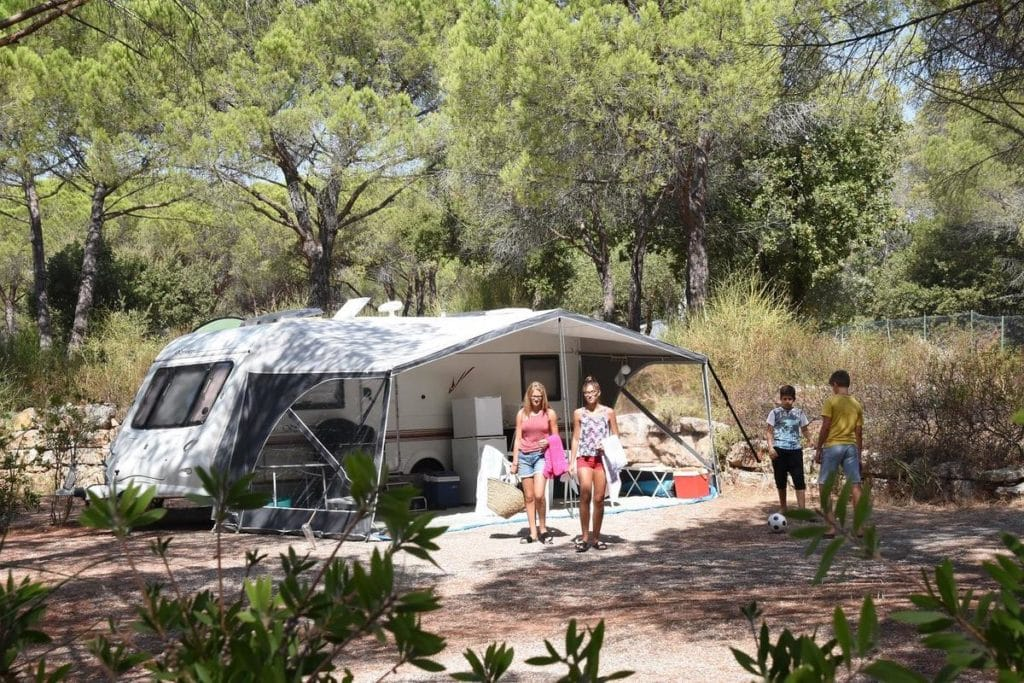 Discounts on 25 Great Family Camping and Caravan Sites in France