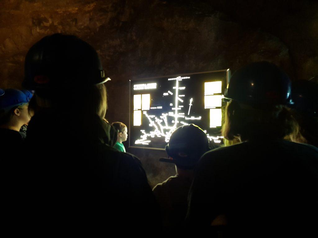 Speedwell Cavern Castleton Derbyshire review