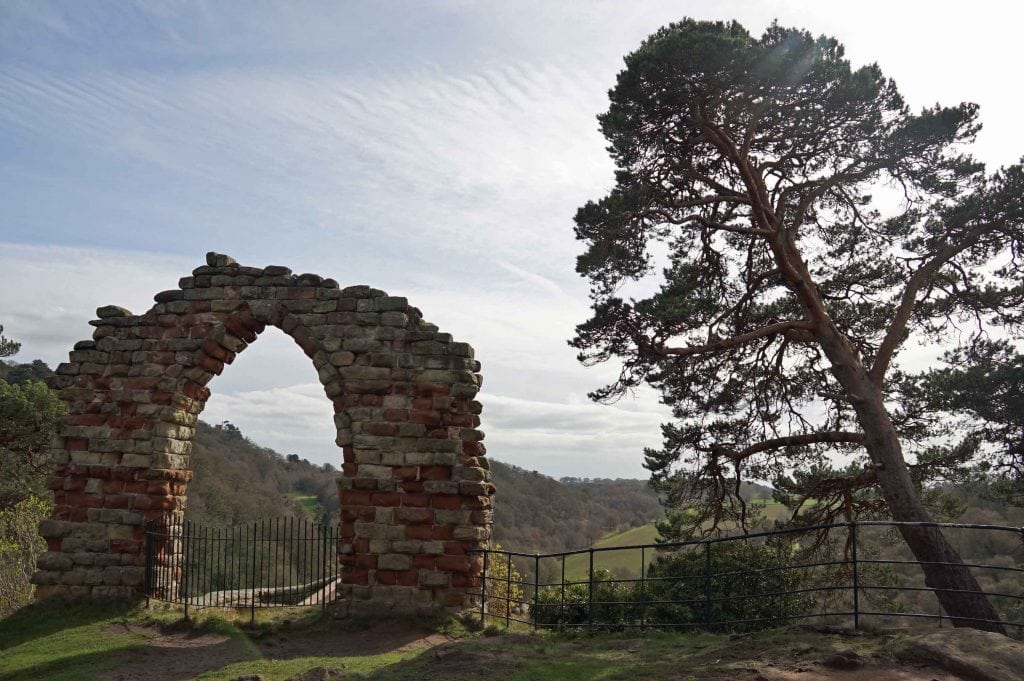 Gothic Arch