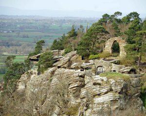 Grotto Hill