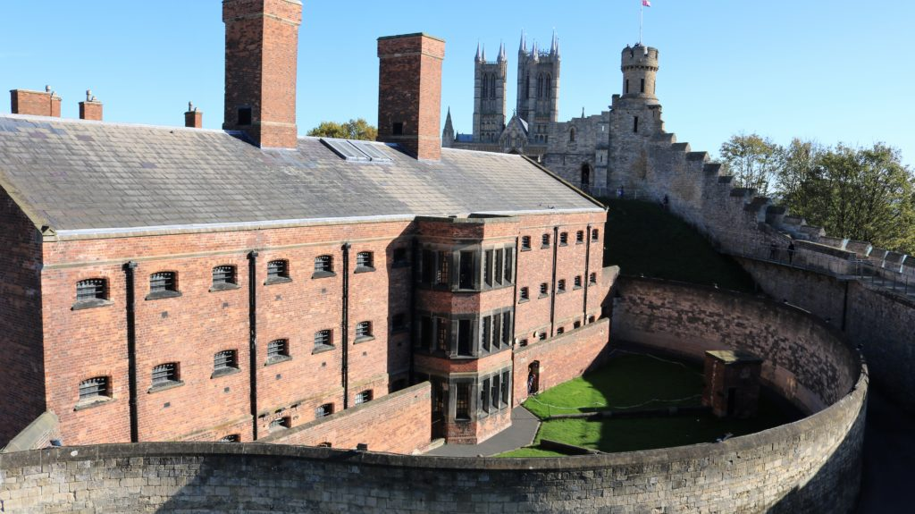 6 Great Reasons to Visit Lincoln Castle | Review