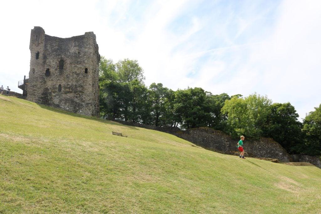Background for Derbyshire