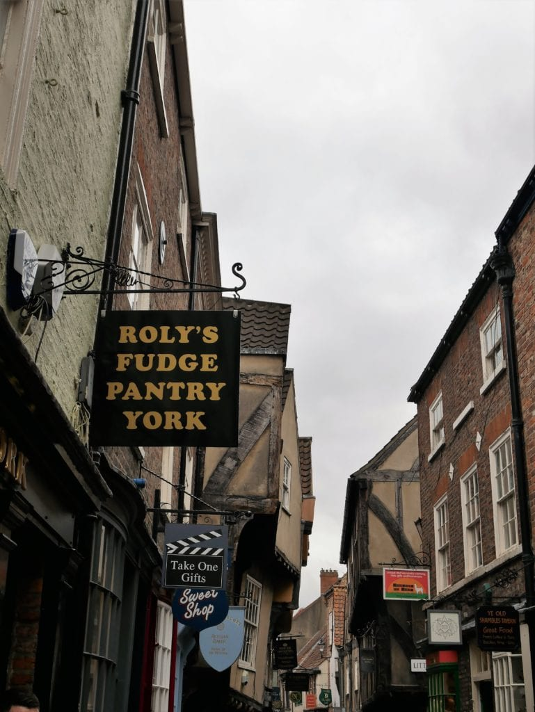 A Weekend Break to York with York Pass