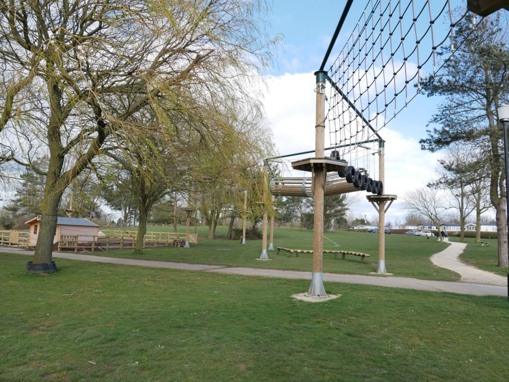 Primrose Valley Review | Haven Holiday Park North Yorkshire