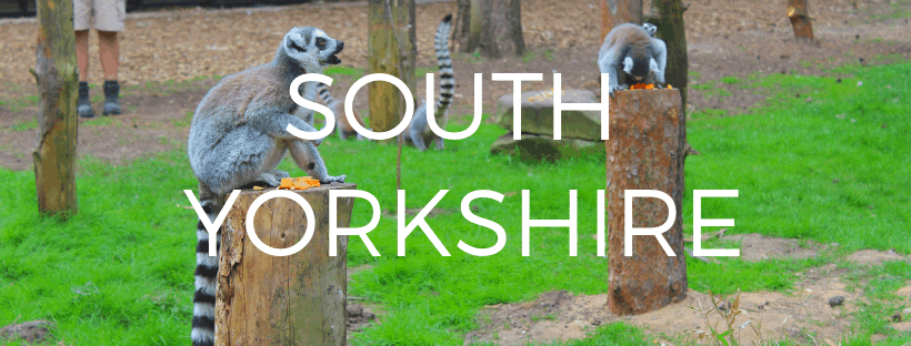 THINGS TO DO SOUTH YORKSHIRE