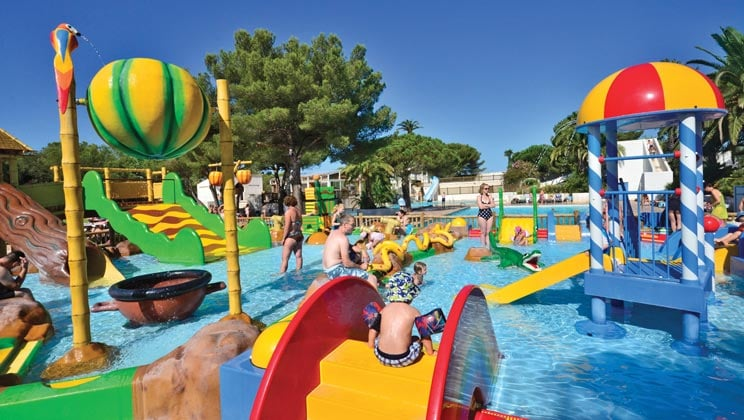 28 Best Eurocamp Sites For Families in Europe