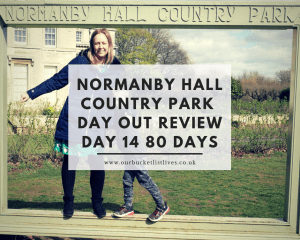 Normanby Hall Country Park | Day out Review Day 14 80 days