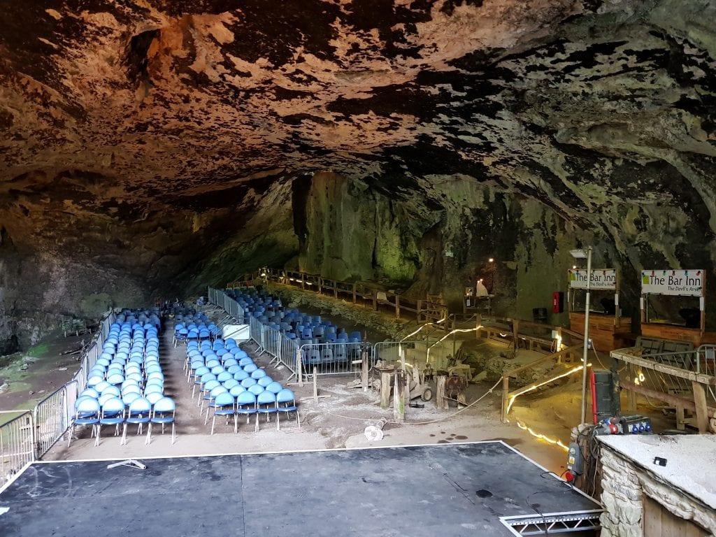 Thumbnail for Peak Cavern