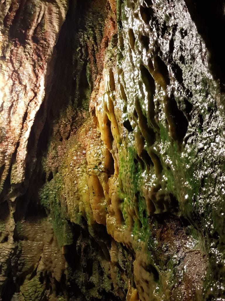 Review of Blue John Cavern in Castleton, Derbyshire