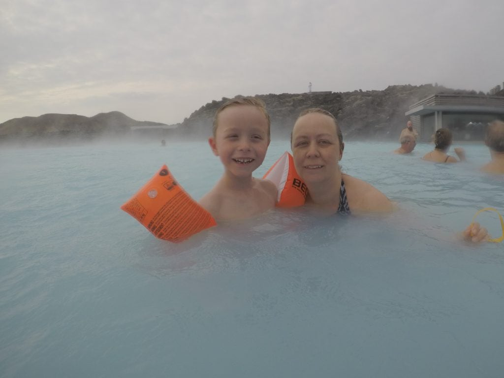 Blue Lagoon Iceland Review | Ultimate Bucket List Experience