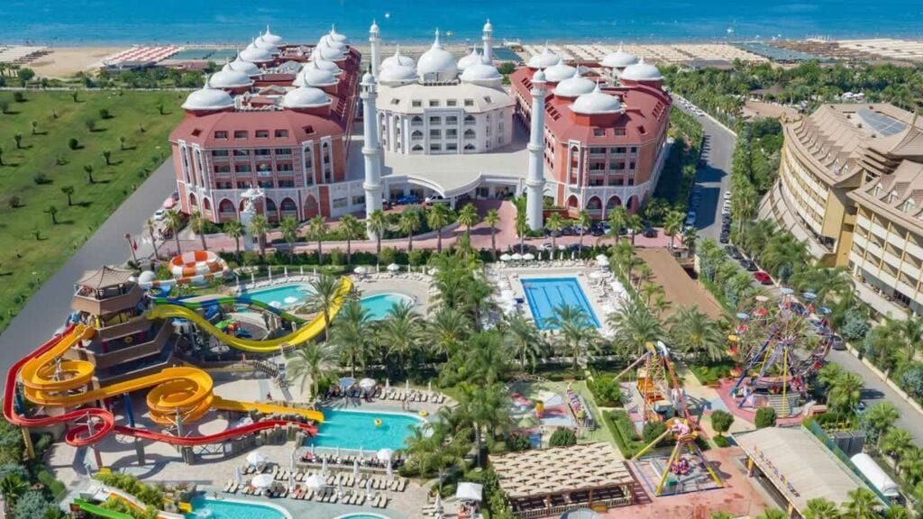 20 of the Best Family Friendly Resorts in Europe