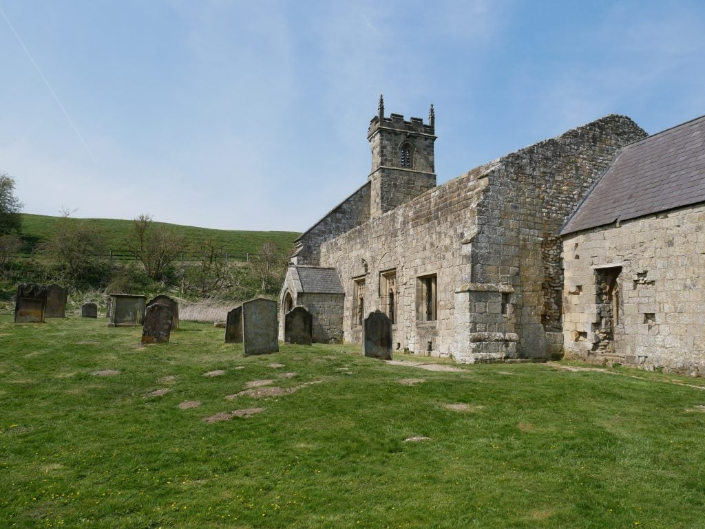 Thumbnail for Wharram Percy Deserted Medieval Village