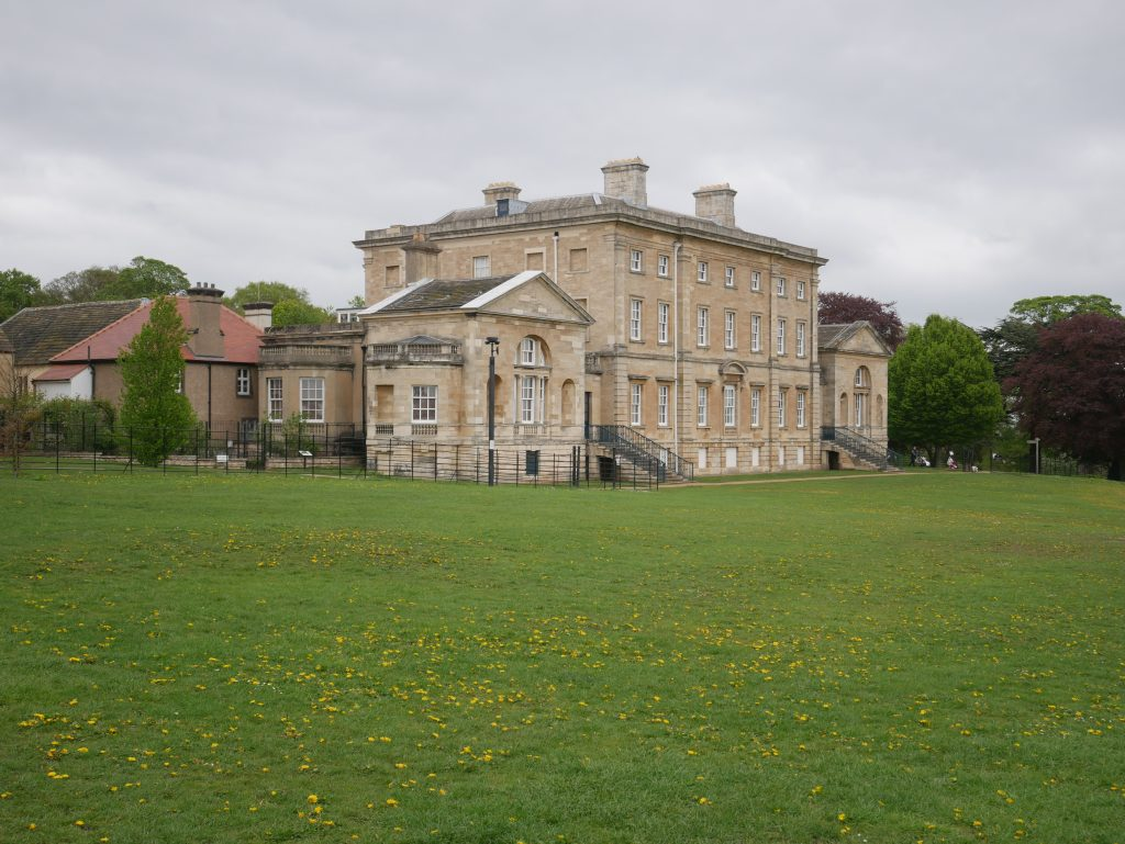 Cusworth Hall Doncaster