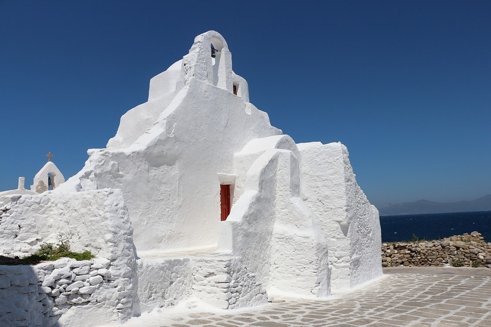 Top Things to See and Do in Mykonos Greece