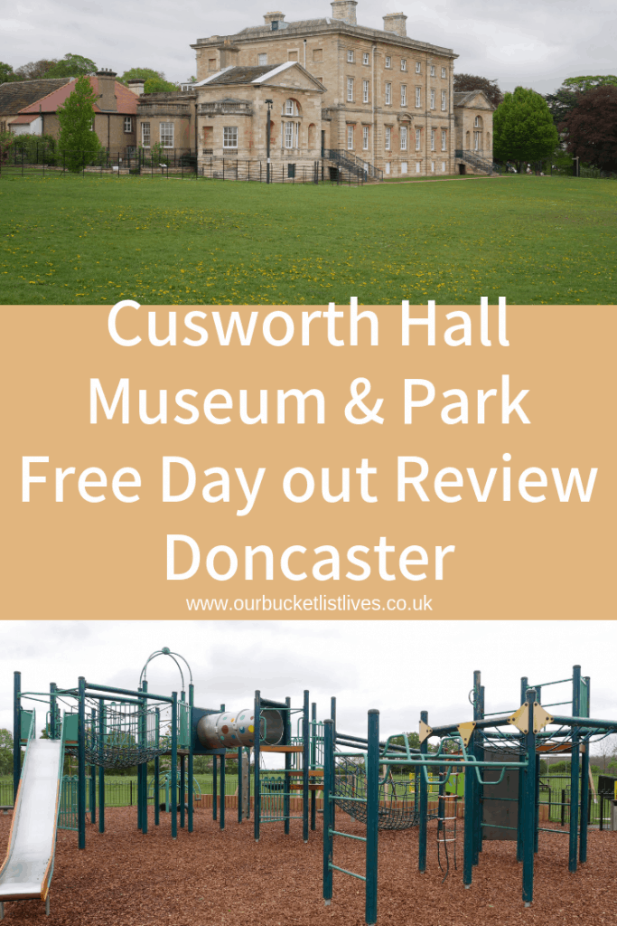 Cusworth Hall museum & Park | Free Day out Review Doncaster