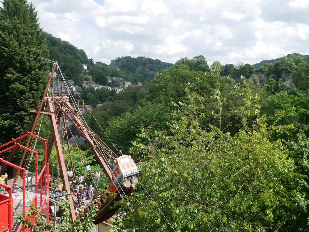 Views Matlock Bath