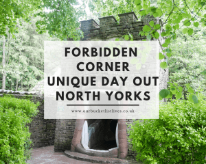 Forbidden Corner Unique Day Out North Yorkshire Review