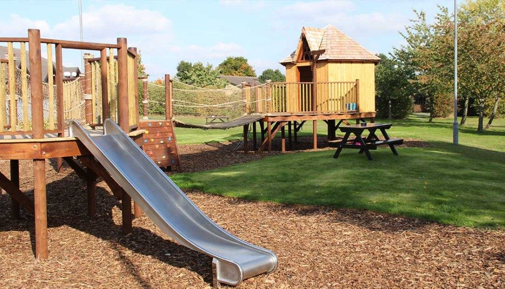 20 great Caravan Parks in Lincolnshire - Family Friendly
