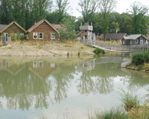 Other holiday homes at Loonsche Land