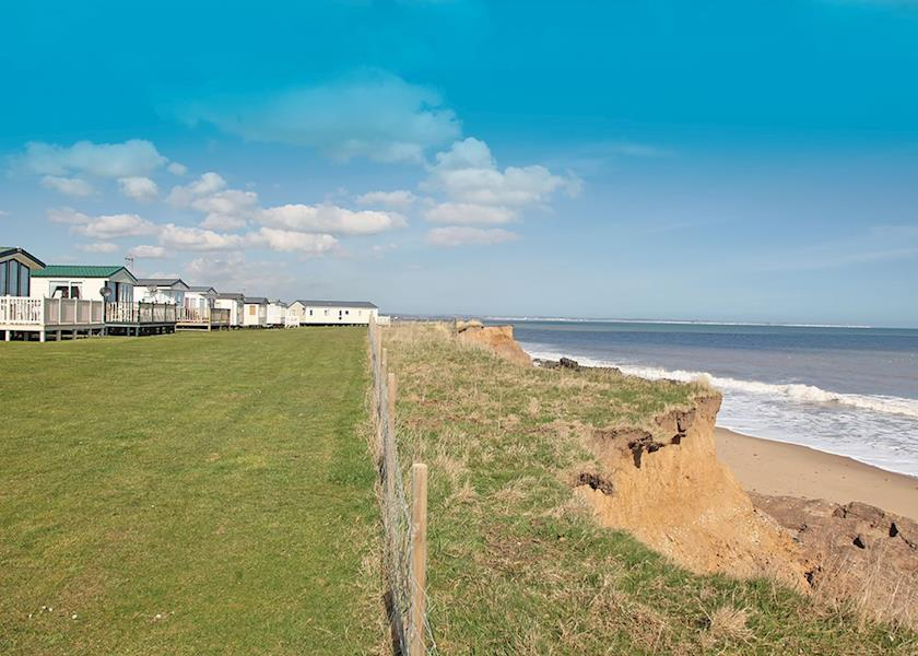 15 Great Caravan Parks in East Riding Yorkshire | Family Friendly
