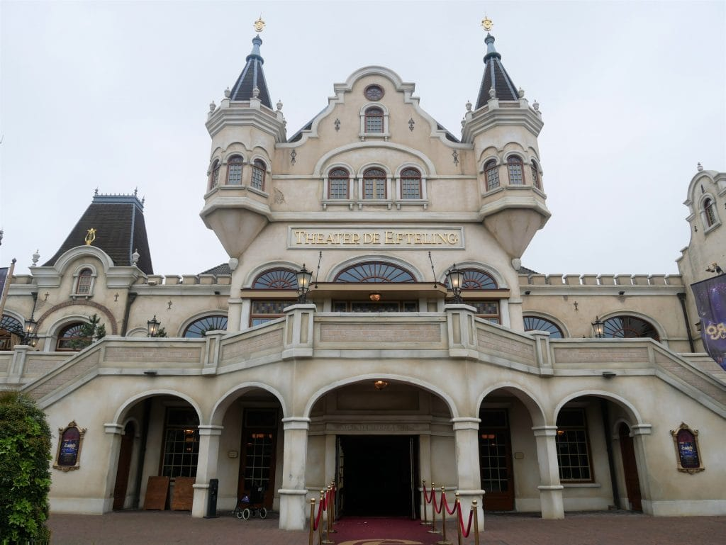 Efteling Ultimate Two Day Family Friendly Itinerary