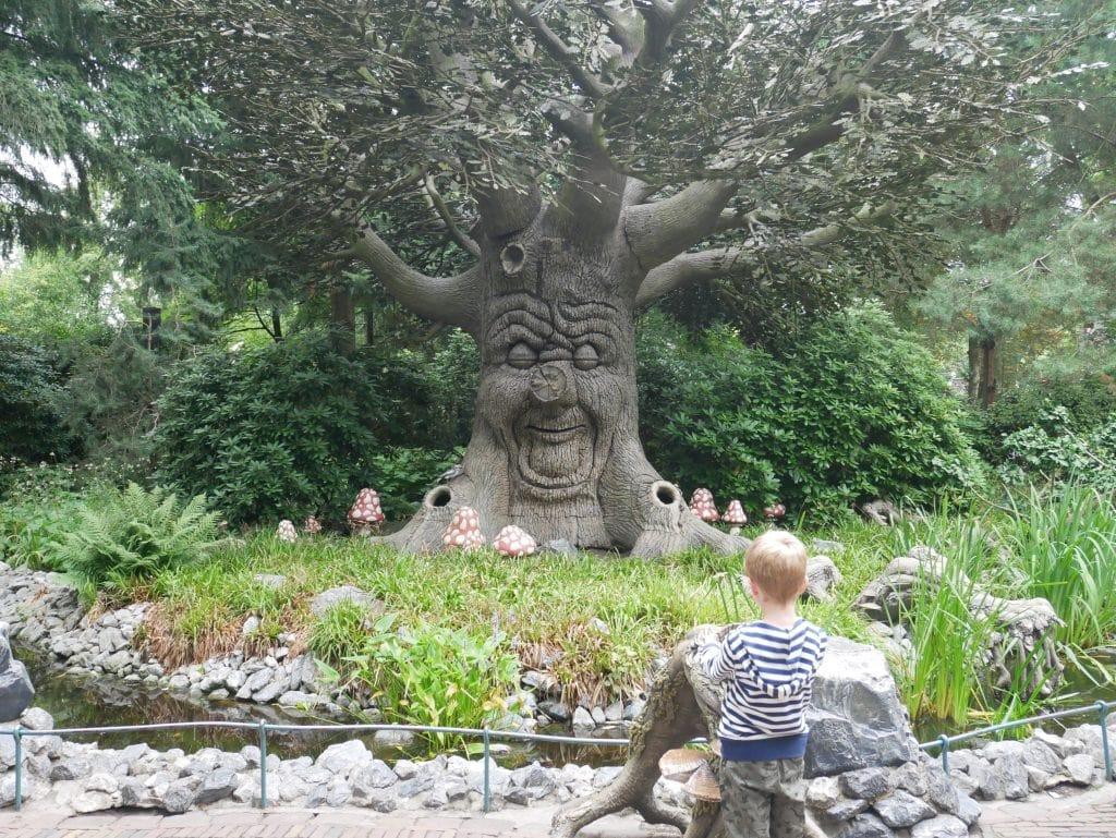 Fairytale Forest Efteling