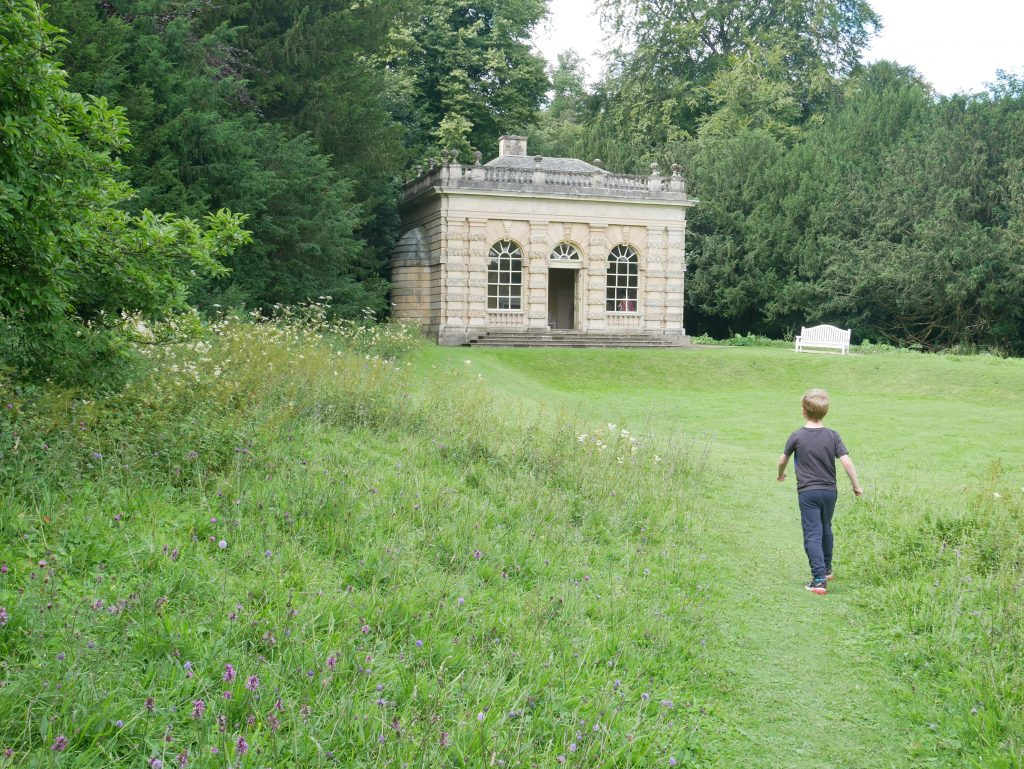 Fountains Abbey and Studley Royal Water Garden Day Out Review