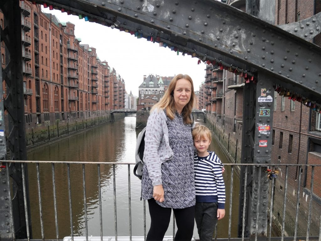 Hamburg City Break Itinerary, Germany | Hamburg Card Discounts