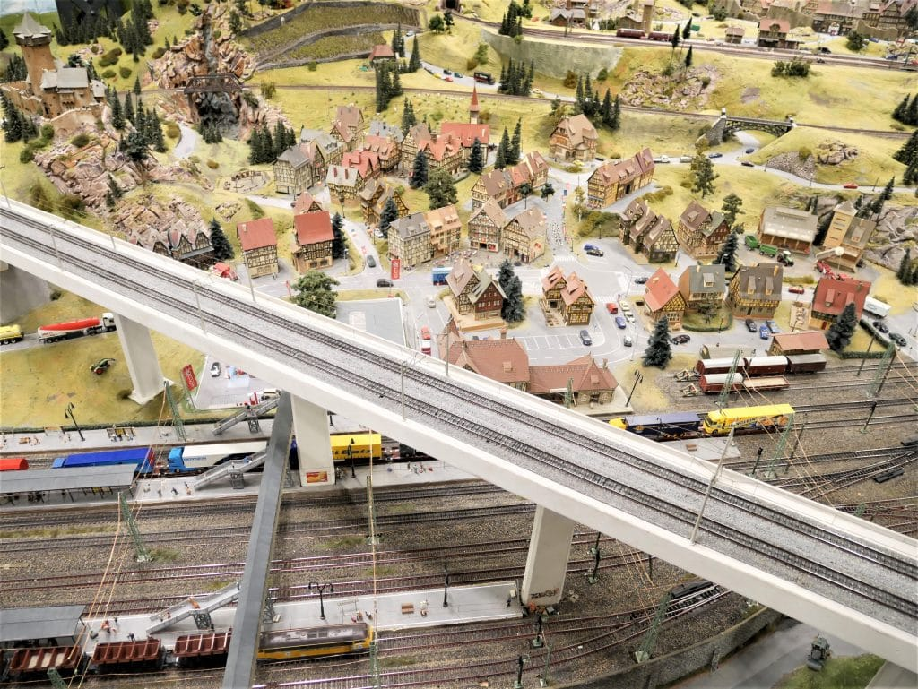 Miniatur Wunderland Review Hamburg Germany
