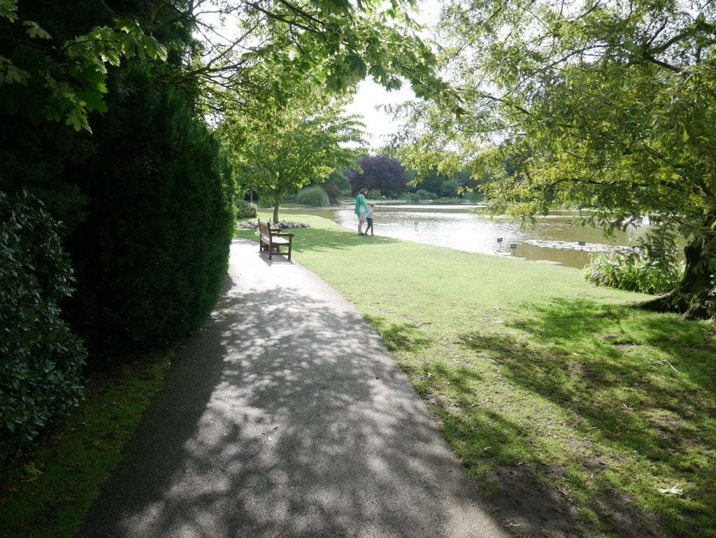 Burnby Hall Gardens Review, Near York