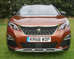 Peugeot 3008 SUV Review | Family Road Test