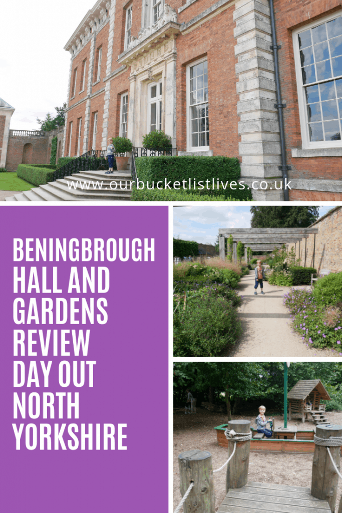 Beningbrough Hall and Gardens Review | Day out North Yorkshire