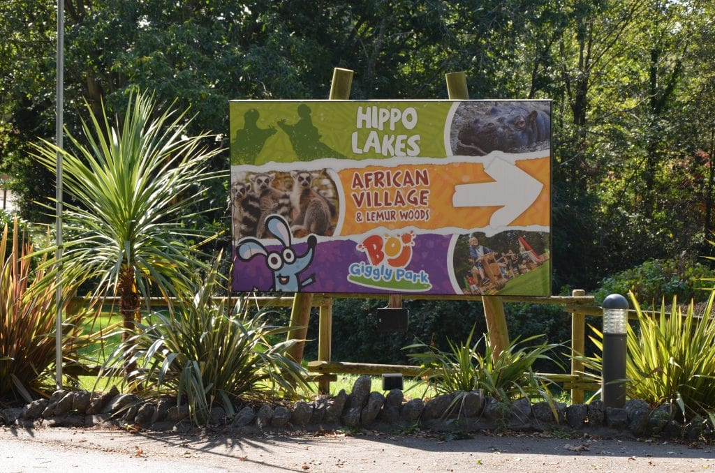 West Midland Safari Park | Family Day Out Review