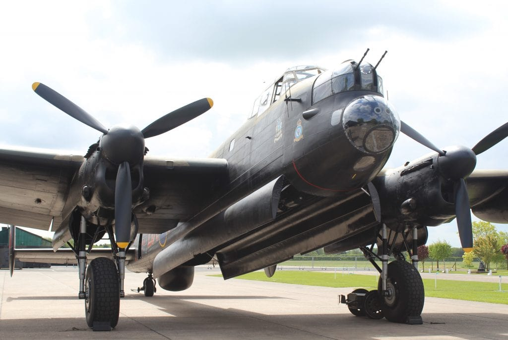Thumbnail for Lincolnshire Aviation Heritage Centre