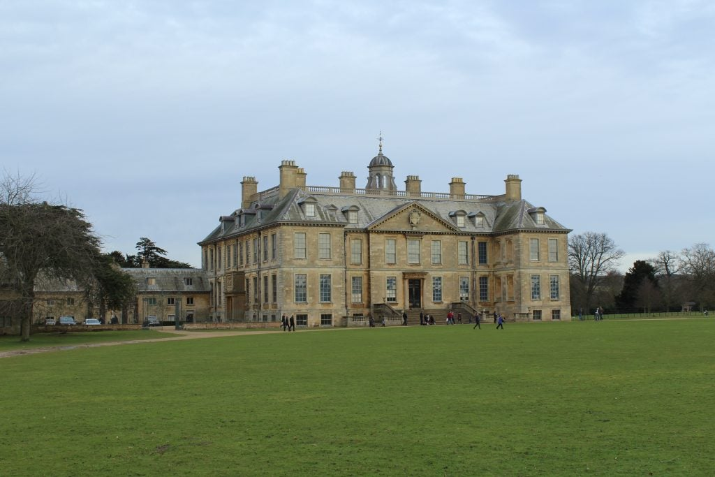 Belton House, National Trust