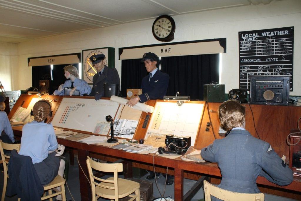 Lincolnshire Aviation Heritage centre