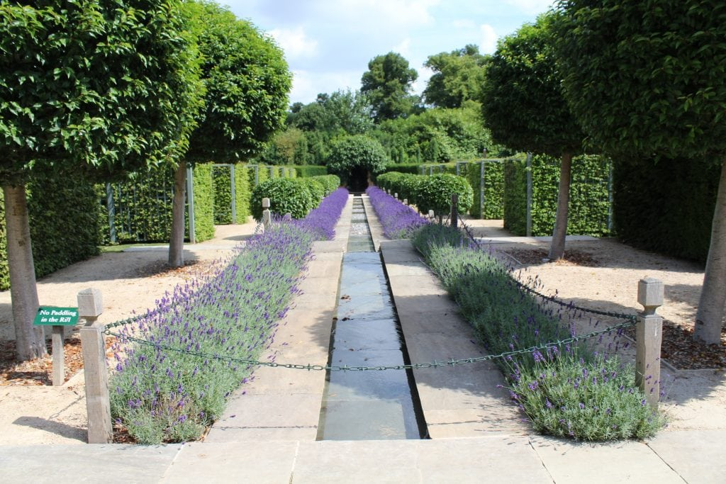 Thumbnail for Burghley House and Garden of Surprises
