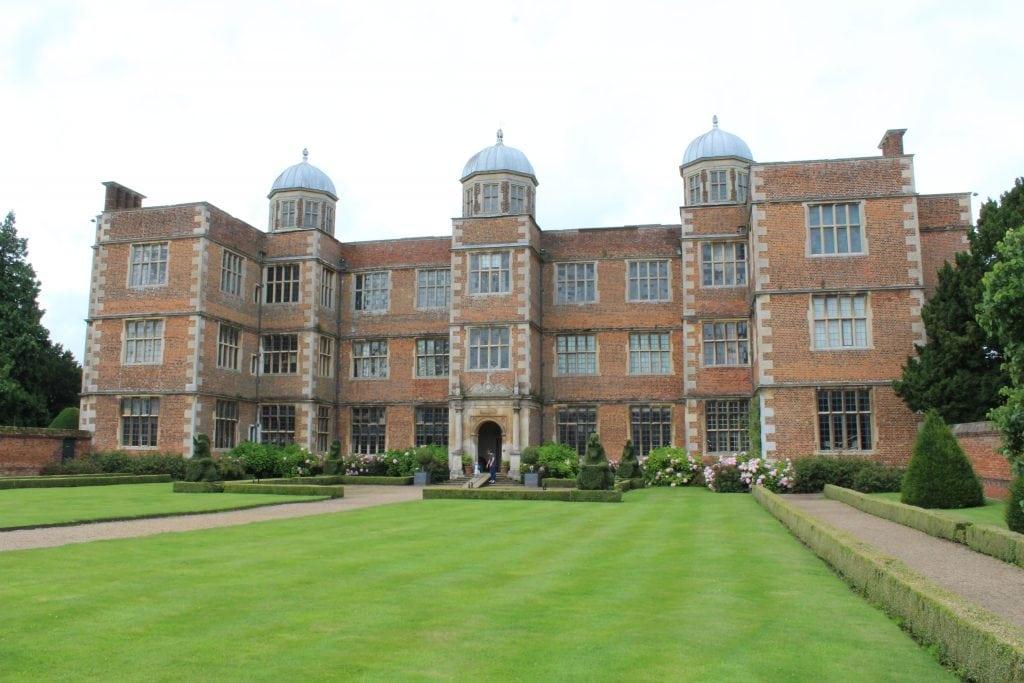Thumbnail for Doddington Hall and Gardens
