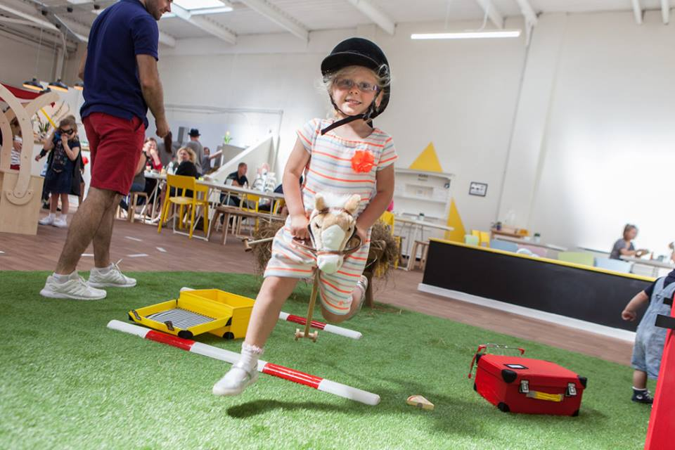 15 + Great Role Play Centres in England